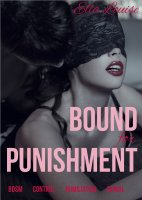 Pleasing The Master #1 - Bound For Punishment