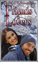 Forbidden Journey #3 - Friends & Lovers