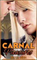 Hazard Chronicles #4 - Carnal Pleasures