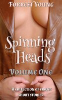 Spinning Heads - Volume 1