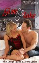 Angel Falls Library #3 - Give And Take