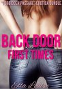 "Back Door First Times - ""Forbidden Passage"" Bundle"