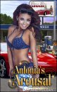 Bikini Babes' Carwash #2 - Antonia's Arousal