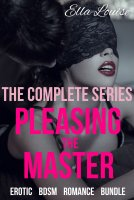 Pleasing The Master - The Complete Series