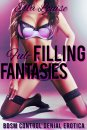 Learning To Like It #2 - Fulfilling Fantasies