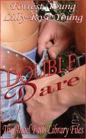 Angel Falls Library #7 - Double Dare