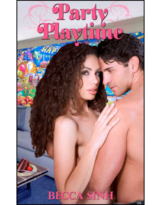 Becca Sinh - Party Playtime